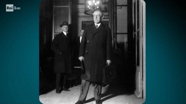 Rai Storia Passato e Presente - La Conferenza di Parigi