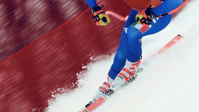 Rai Sport Sci Alpino: Coppa del Mondo 2018/19  -  Slalom Gigante Femminile (Soldeu - AND)  - 2a manche