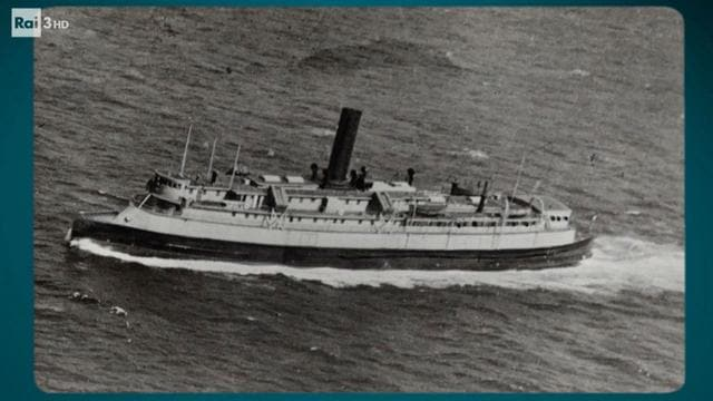 Rai Storia Passato e Presente - Exodus 1947