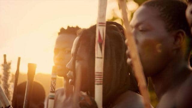 Rai 5 Meraviglie delle grandi civiltà africane - E6