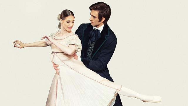 Rai 5 Balletto - Onegin