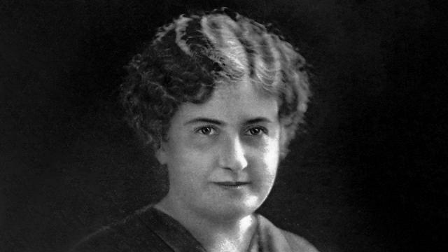 Rai Storia Passato e Presente - Maria Montessori, maestra di vita