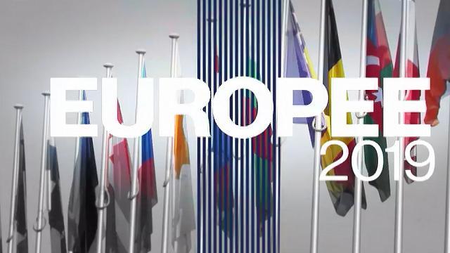 Rai 2 Elezioni Europee 2019 - Le Interviste riservate ai rappresentanti nazionali di lista