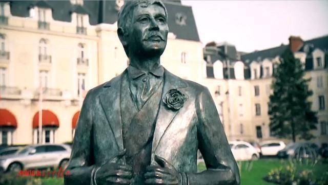 Rai 5 Punto di svolta: Marcel Proust - E4