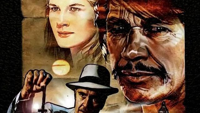 Rai Movie Cabo Blanco