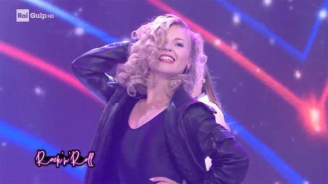 Rai Gulp Happy Dance - S1E13 - Rock'n'roll