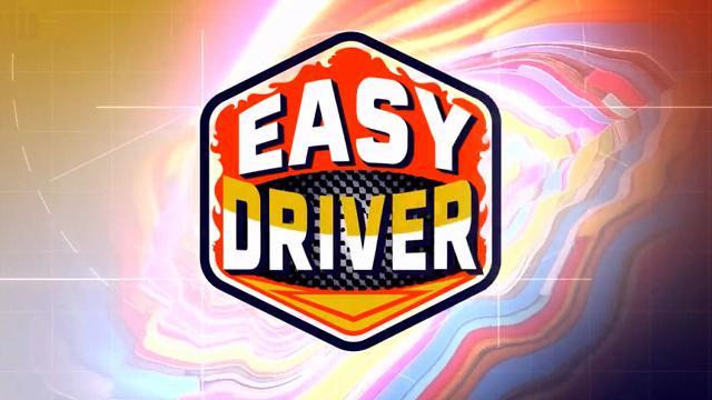Rai 1 Easy Driver