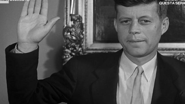 Rai Storia I Kennedy - E3 - Fratelli in armi