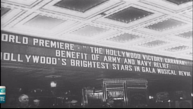 Rai Storia Passato e Presente - Hollywood va alla guerra