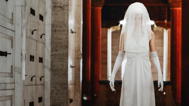 Rai 2 La vendetta della sposa