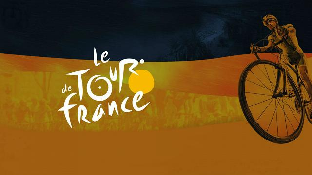 Rai Sport+ HD Ciclismo: Tour de France 2019  - Tour di Sera