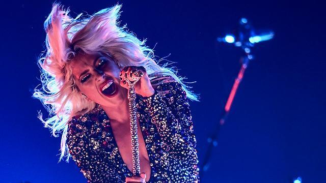 Rai 5 The Queens of Pop: Lady Gaga