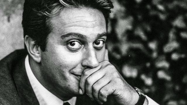 Rai 5 Alberto Lionello