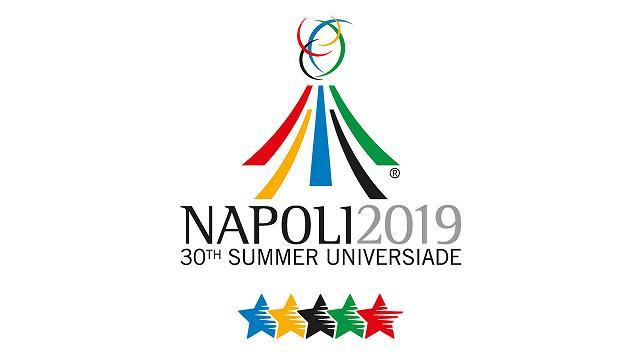 Rai 2 Universiadi 2019
