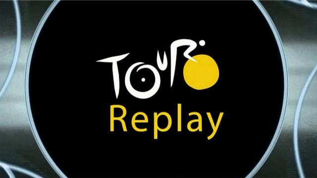 Rai 2 Tour Replay -  9a tappa