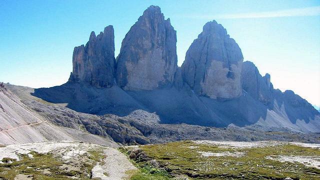Rai 1 Grand Tour - Garda Dolomiti