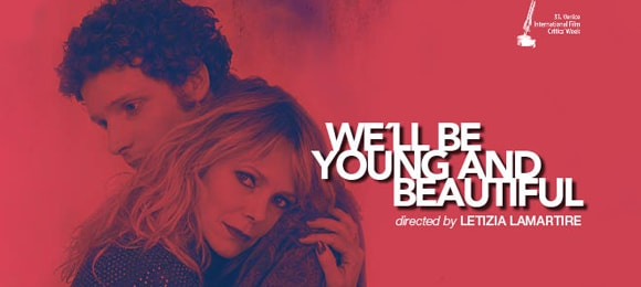 copertina We'll Be Young and Beautiful (link available)