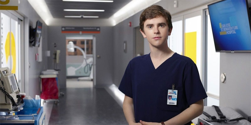 The Good Doctor 3 (terza stagione) - Movieplayer.it