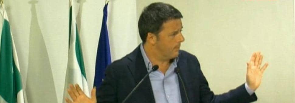 Renzi: non abbiamo paura del voto