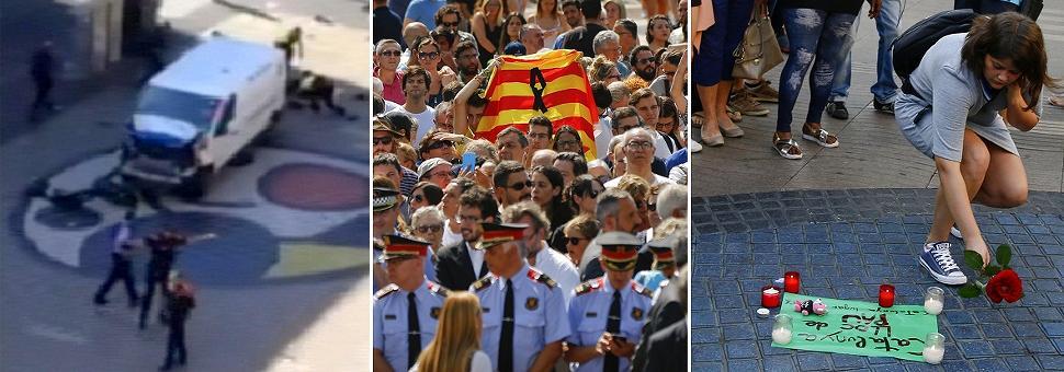 Farnesina: due italiani tra le 13 vittime di Barcellona