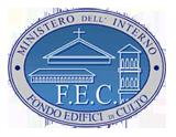 Fondo Edifici di Culto