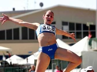 salto in lungo