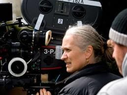 La regista Jane Campion