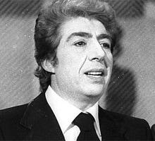 Gino Bramieri e Renato Rascel sono i protagonisti del dodicesimo appuntamento di Memorie dal bianco e nero. - 1291130327233bramieri_memorie