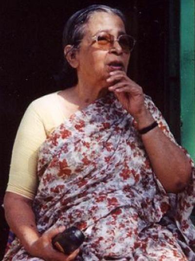 incontro con una donna indiana