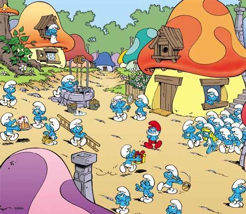 I messaggi subliminali nei cartoni animati per bambini