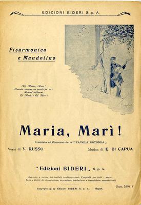 Maria Mari'
