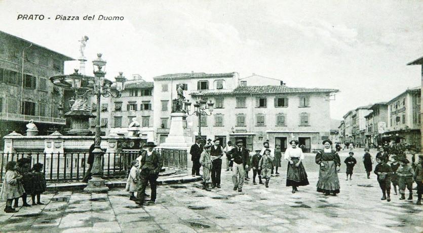 Puntata del 17 06 2011 for Piazza duomo prato