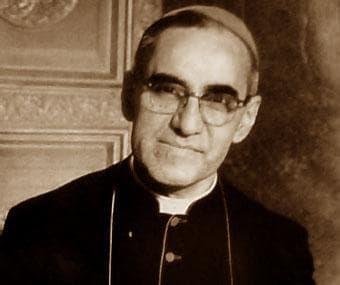 Il cardinale Romero