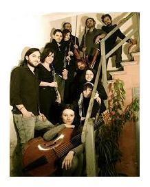 Classica Orchestra Afrobeat