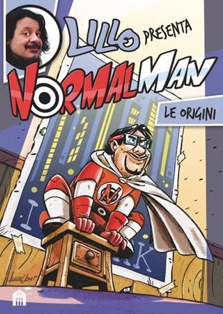 normal man