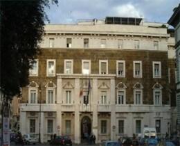 Tg1 csm il parlamento elegge gli otto esponenti laici for Sede parlamento roma