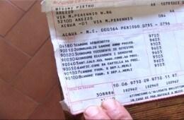 L'ACQUA ALLA GOLA - AGGIORNAMENTO DEL 15/10/2006