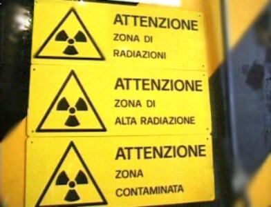 RADIOATTIVITA' DI STATO - AGGIORNAMENTO DEL 19/11/00