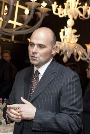 Gianluca Seguso