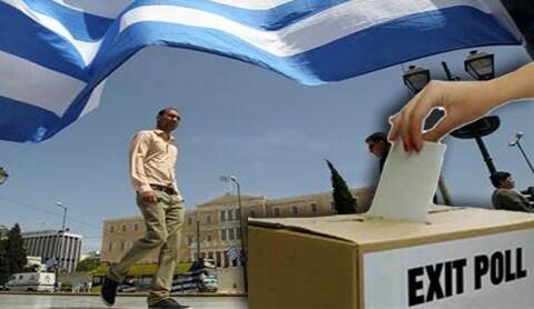 Tg3 grecia difficile formare un governo for Votazioni parlamento
