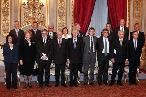 Grr news i politici italiani sono i pi vecchi di europa for Tutti i politici italiani