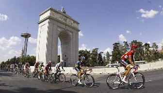 Rai Sport - Ciclismo - Ciclismo: Contador trionfa alla Vuelta