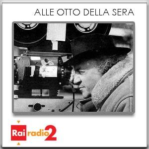 Federico Fellini, Alle otto della sera