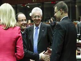 Tg3 bilancio ue si apre uno spiraglio - Bozza compromesso ...