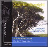 Vetrina del compact disc: Concerto CD-2060