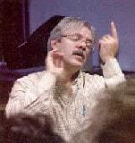 Gabriel Garrido e l'Ensemble Elyma