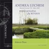 Vetrina del compact disc: Concerto CD-2069