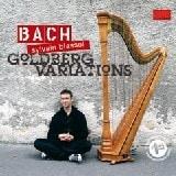 Bach trascritto per arpa