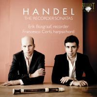Il flauto di Haendel