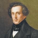 Olivier Vernet interpreta Mendelssohn